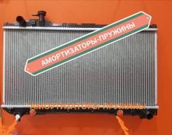 Радиатор охлаждения ДВС TOYOTA CAMRY / SOLARA / WINDOM / LEXUS ES300