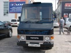 Toyota Hiace. Toyota Quick Delivery, 2 400 куб. см., 1 000 кг.