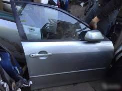 Передняя правая дверь Mazda 6