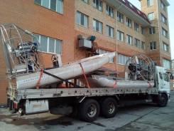 Грузовик бортовой, 9.5 м, 12 тонн.