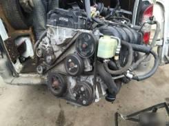Двигатель 2.0 LF на Mazda 3 BK Мазда 3 бк