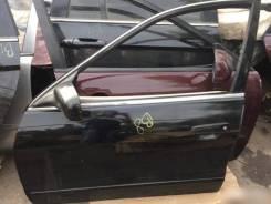 Передняя левая дверь Mitsubishi Galant 8 USA