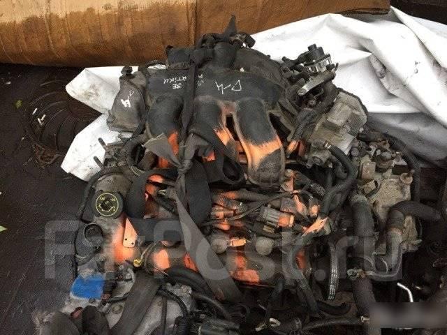 Двигатель AJ Mazda 6(3.0L) (2002-2008)