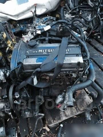 Двигатель 4G63 Mitsubishi Lancer 9, Outlander 2.0