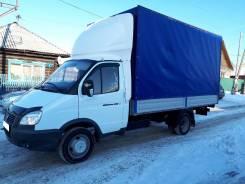 ГАЗ ГАЗель Бизнес. Газель бизнес, 2 700 куб. см., 2 000 кг.
