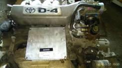 Блок управления двс. Toyota Vista Ardeo, SV50, SV50G Двигатель 3SFSE