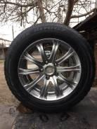 Колеса R15. x15 5x112.00