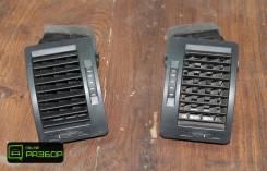 Решетка вентиляционная Передняя левая Skoda Octavia