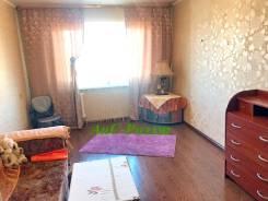 1-комнатная, улица Новожилова 3а. Борисенко, агентство, 36кв.м. Комната