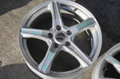 Bridgestone Balminum. 7.0x17, 5x114.30, ET55, ЦО 73,0мм.