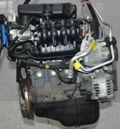 Двигатель в сборе. Fiat Punto Fiat 500