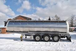 Menci. Полуприцеп цистерна пищевая , 30 000 кг.