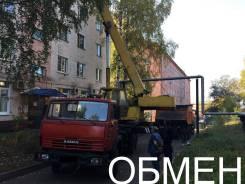 КамАЗ. Продам Автокран Камаз, 10 850 куб. см., 18 000 кг., 21 м.