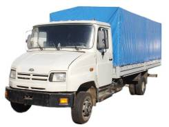 ЗИЛ 5301 Бычок. Продается ЗИЛ-Бычок, 3 000 куб. см., 3 500 кг.