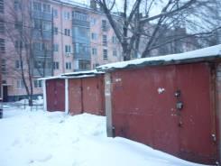 Продам гараж кирпичный. пр.Ленина 159, р-н Октябрьский, 18 кв.м., подвал.