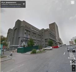 Гаражи капитальные. улица Дзержинского 47а, р-н Центральный, 42 кв.м., электричество
