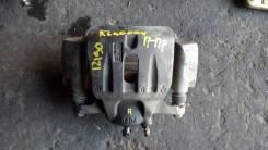 Суппорт тормозной. Toyota Harrier, ACU15, ACU15W, MCU15, MCU15W, SXU15, SXU15W Двигатель 1MZFE