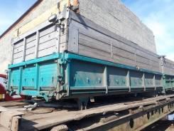 КамАЗ 55102. Кузова на камаз 55102 и прицеп, 4 500 куб. см., 7 500 кг.
