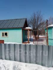 Продам дачу в садовом обществе Энергостроитель р-н Березовка. От агентства недвижимости (посредник)