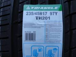Triangle Group TH201. Летние, 2017 год, без износа, 4 шт