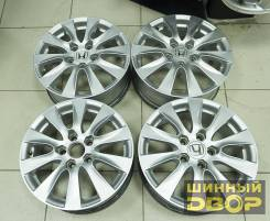 Honda. 6.5x16, 5x114.30, ET45, ЦО 64,1мм.