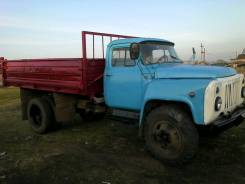 ГАЗ 53. Продам обменяю газ 53 самосвал, 3 000 куб. см., 5 000 кг.