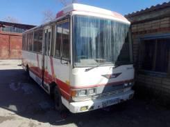 Hino. Автобус Raibow, 3 839куб. см., 26 мест