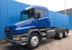 Scania T. Грузовики, 12 000 куб. см., 10 т и больше. Под заказ