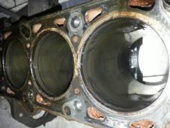 Блок цилиндров. Chevrolet Lacetti Chevrolet Aveo Двигатель F14D4