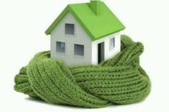 Утепление фасадов, ремонт межпанельных швов!