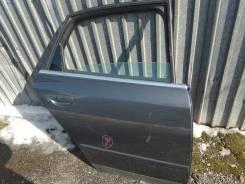 Дверь боковая. Audi S Audi A4, B6