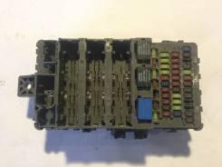 Блок предохранителей. Honda Accord, CR2, CR3, CR5, CR6, CR7 Двигатели: J35Y, K24W, K24W4, LFA, R20A3