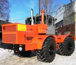 Кировец К-701. К-700 трактор Кировец
