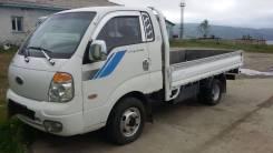 Kia Bongo III. Продается грузовик KIA Bongo III, 3 000 куб. см., 1 500 кг.