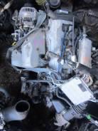 Двигатель в сборе. Toyota Corona Premio, ST215 Двигатель 3SFE