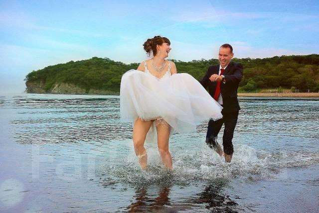 Акция! Фотосъемка свадьбы от 6.000р . Свободные даты