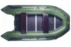 Мастер лодок Ривьера 3200 СК. Год: 2018 год, длина 3 200,00м.
