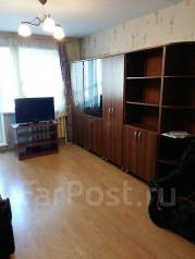 1-комнатная, проспект Красного Знамени 127. Третья рабочая, частное лицо, 35 кв.м. Интерьер