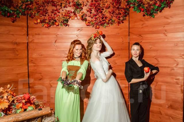 Ведущая Мила Бестужева. Выездные церемонии, свадьбы, юбилеи!