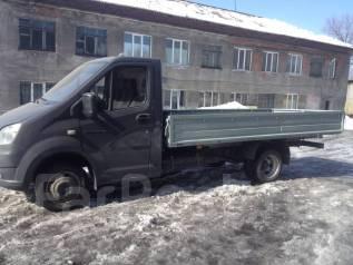 ГАЗ ГАЗель Next. Продается грузовик Газель NEXT, 2 900 куб. см., 1 500 кг.