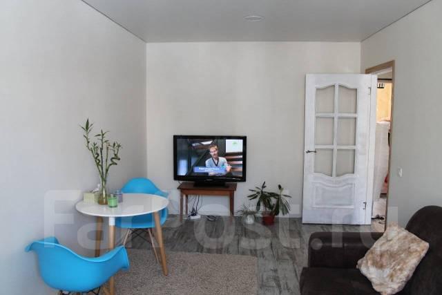 3-комнатная, улица Профессора Даниловского М.П 18. Краснофлотский, агентство, 63кв.м.