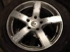 """Light Sport Wheels. 8.5x18"""", 5x130.00, ET67"""