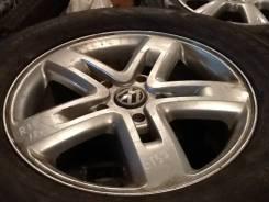 Volkswagen. x18, 5x130.00, ET57