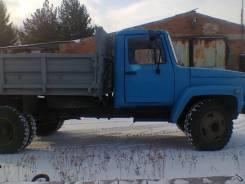 ГАЗ 3307. Продаётся грузовик газ3307, 5 400 куб. см., 5 000 кг.