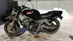 Honda CB1. 399 куб. см., исправен, птс, с пробегом