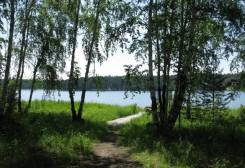 Участок 15 соток на 15 км Байкальского тракта. 15 кв.м., собственность, электричество, вода, от агентства недвижимости (посредник)