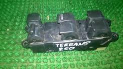 Блок управления стеклоподъемниками. Nissan Terrano, RR50, LR50, PR50, LVR50, TR50 Nissan Terrano Regulus, JTR50, JRR50, JLR50 Двигатели: QD32ETI, VG33...