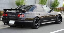 Порог кузовной. Nissan Skyline, BCNR33, ECR33, ENR33, ER33, HR33 Nissan Skyline GT-R, BCNR33 Двигатели: RB26DETT, RB25DE, RB25DET, RB20E. Под заказ