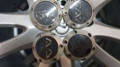 """Оригинальные колпачки цо avs model. Диаметр 17"""", 1 шт."""