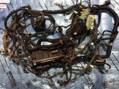 Проводка двс. Honda Accord, CR2, CR3, CR5, CR6, CR7 Двигатели: J35Y, K24W, K24W4, LFA, R20A3